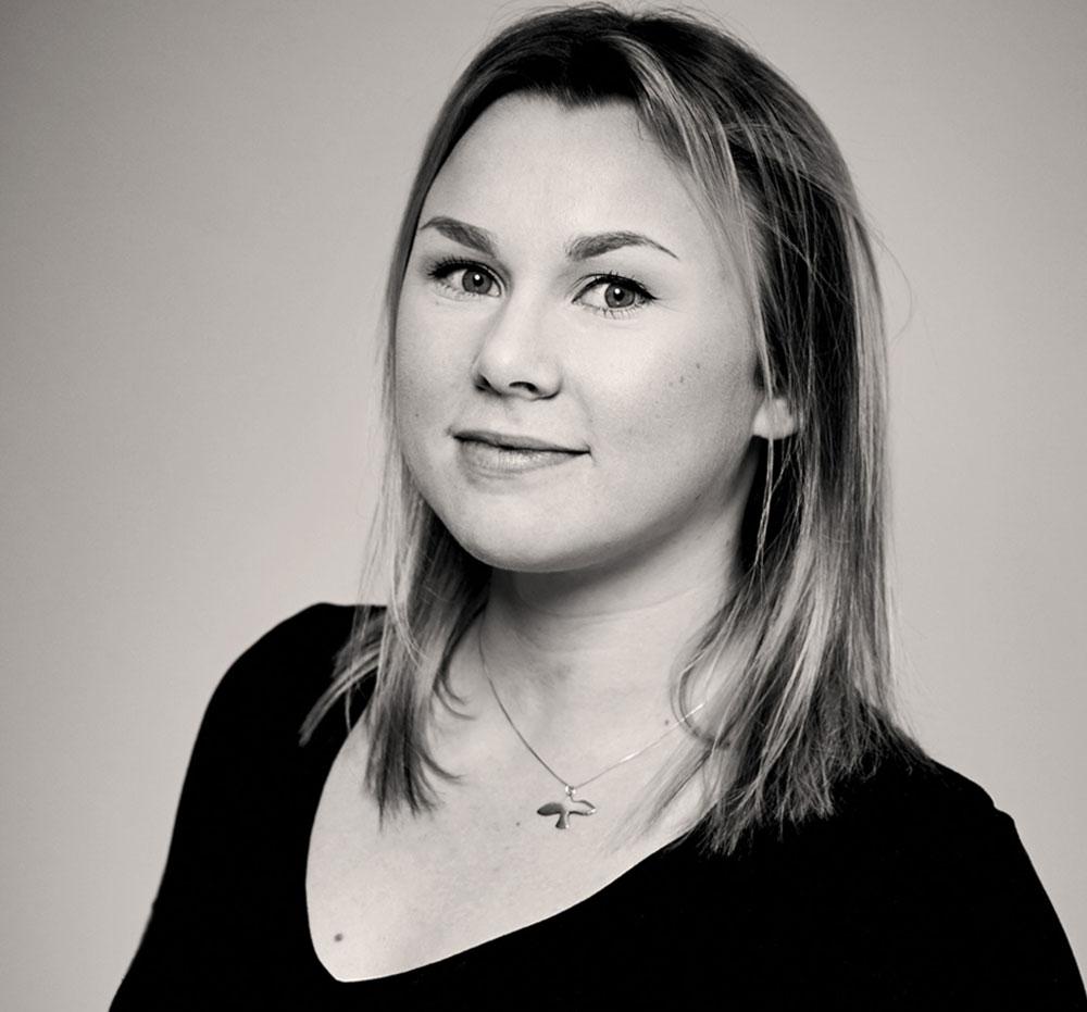 Linnea Wiberg