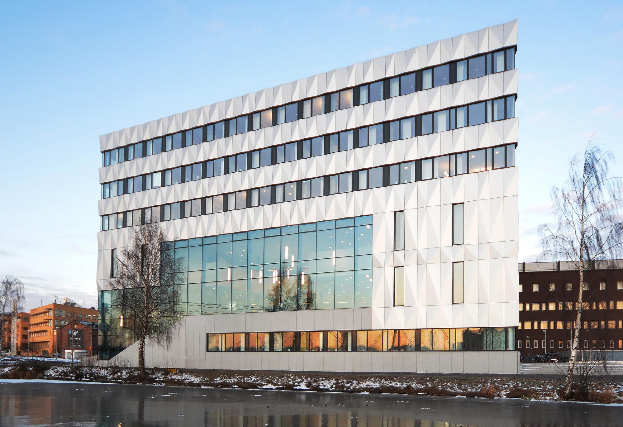 Domstolarna i Jönköping